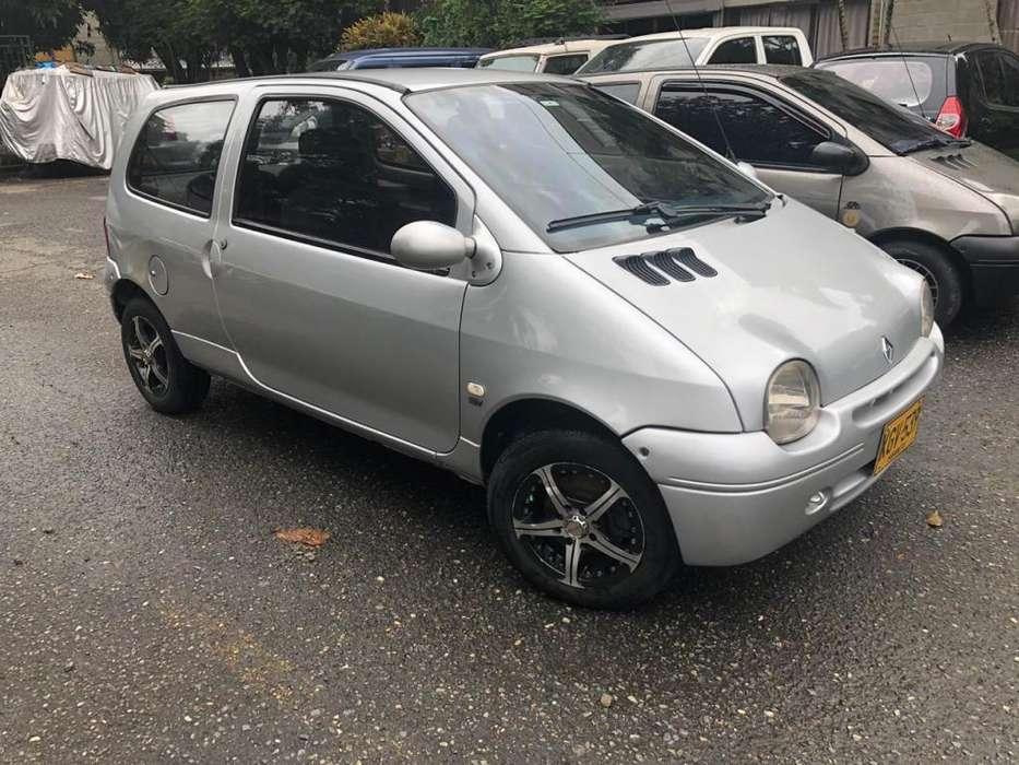 Renault Twingo 2010 - 128000 km
