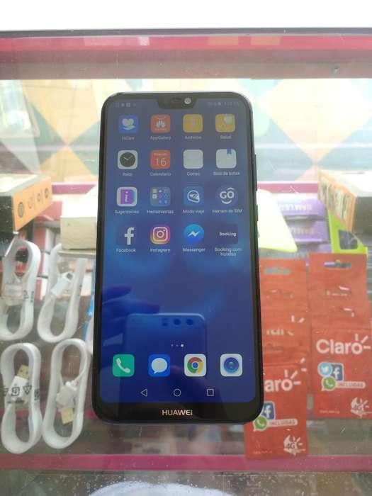 Se Vende Huawei P20 Lite Como Nuevo
