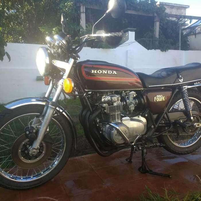 <strong>honda</strong> Cb 550 Four 1979
