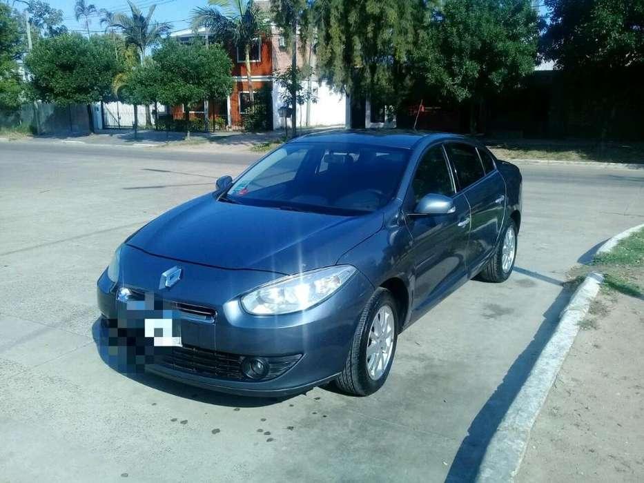 Renault Fluence 2011 - 120000 km
