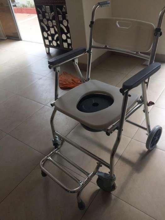 Urinario Móvil