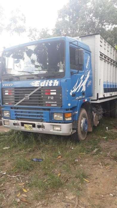 Vendo camion F12 ao 93