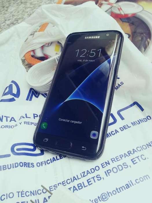 Samsung S7 Edge 1/10
