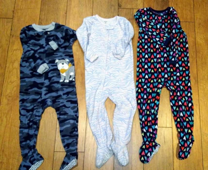<strong>pijamas</strong> polar Carters