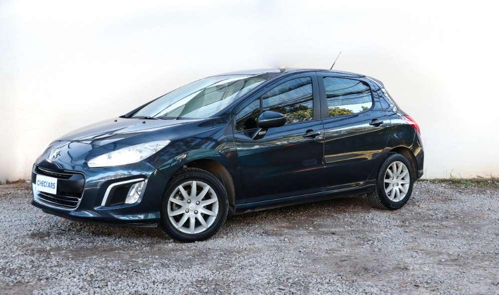 Peugeot 308 2015 - 74000 km