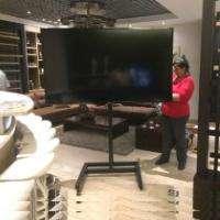Soportes para tv led lcd Aerovision Quito Instalación y garantía