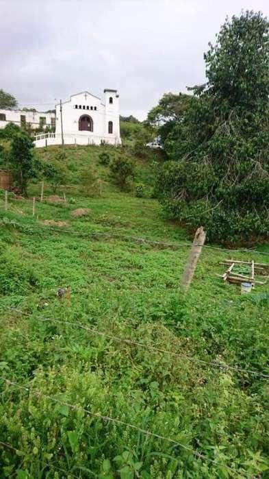 Vendo Lote 1500 Mts2 en Lomitas Valle