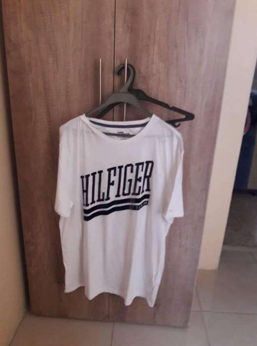 Camiseta Tomy Hilfiger Denim