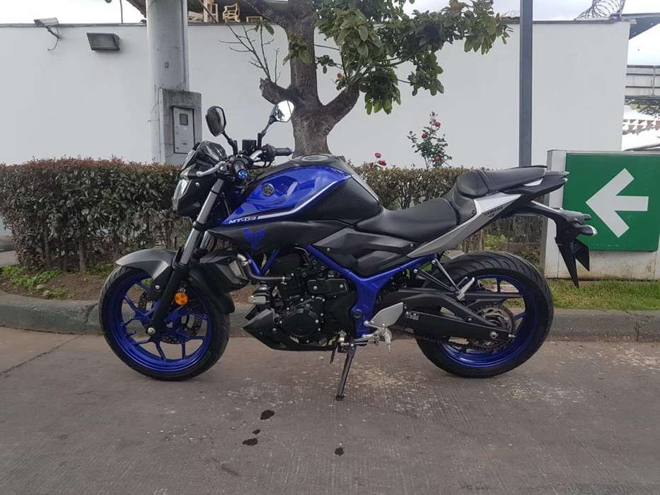 Hermosa Mt 03 Yamaha