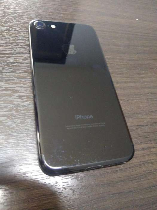 iPhone 7 128 Gb Impecable