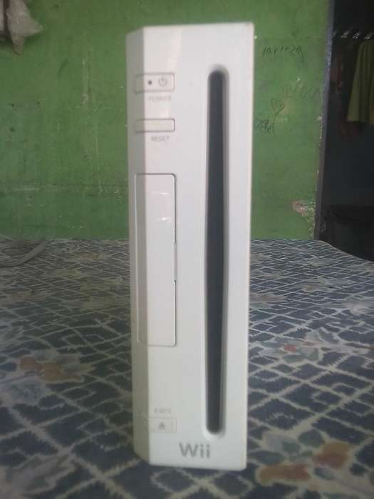 Vendo Wii Negociable
