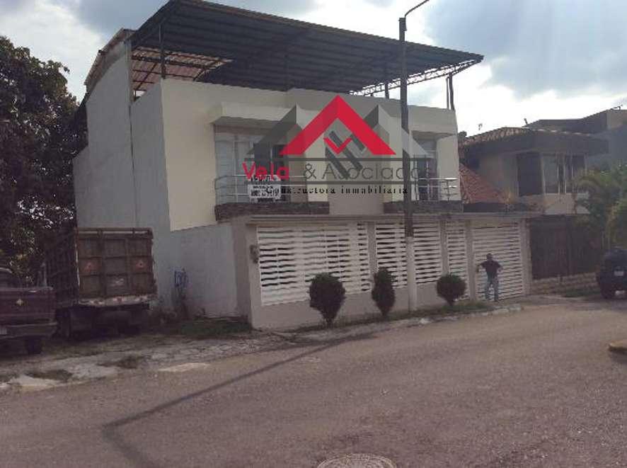 Casa en Venta, en Urbanizacion Vista Hermosa