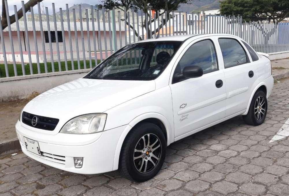 Chevrolet Corsa 2006 - 217000 km