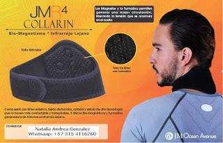 Protector de cuello JM