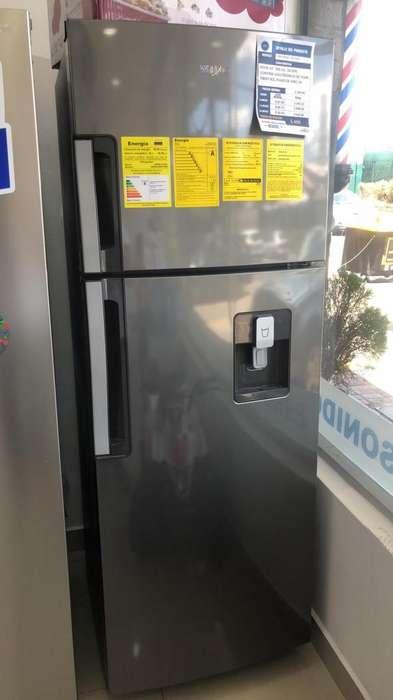 Refrigerador Whirlpool 14 Pies