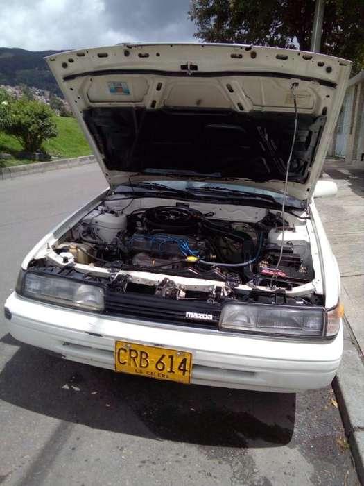 Mazda 626 1991 - 0 km