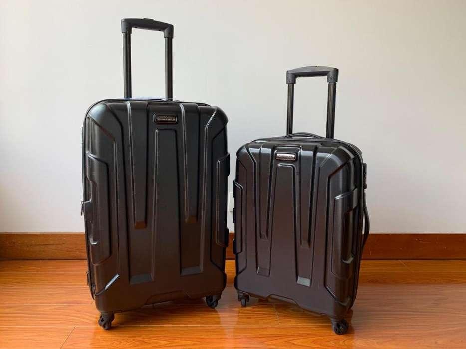 2b4248754 Juego <strong>maletas</strong> De Viaje Samsonite - Set <strong