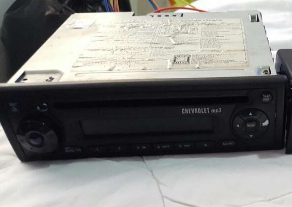 Radio Original de Aveo