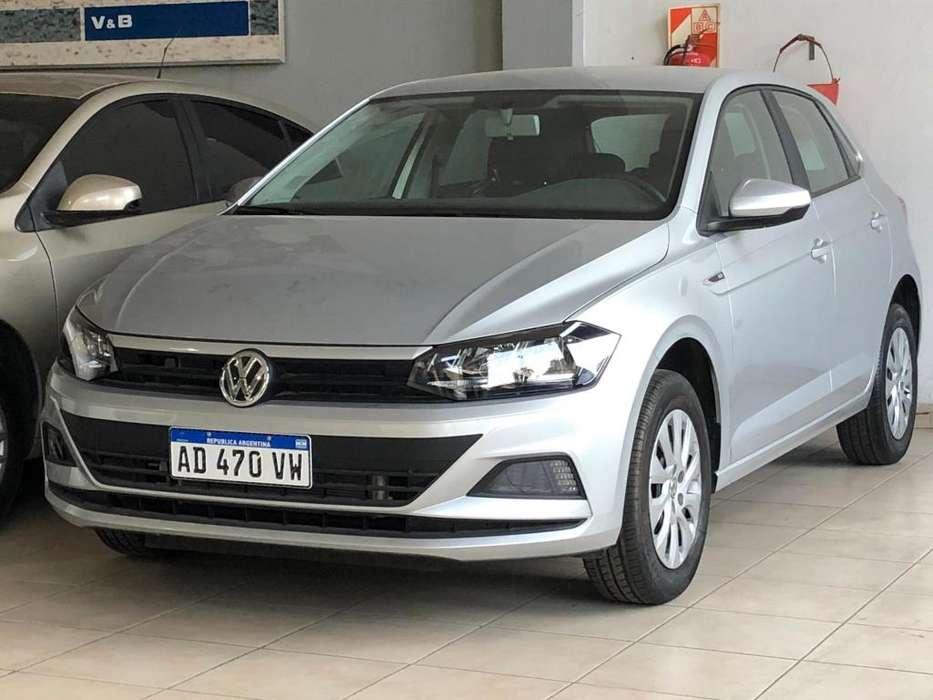 Volkswagen Polo 2019 - 1800 km