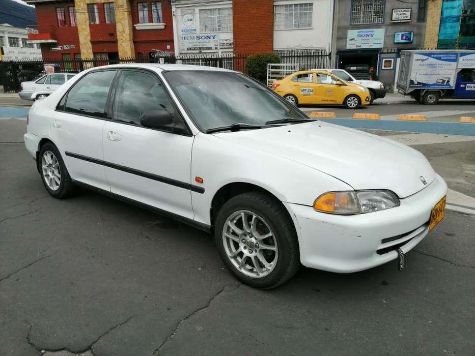 Honda Civic 1995 - 215000 km