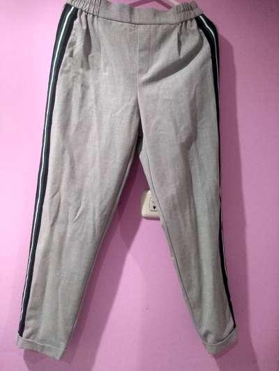 Pantalones De Tela Para Mujer 40 Soles Cada Uno Ropa Y Calzado 1102268544