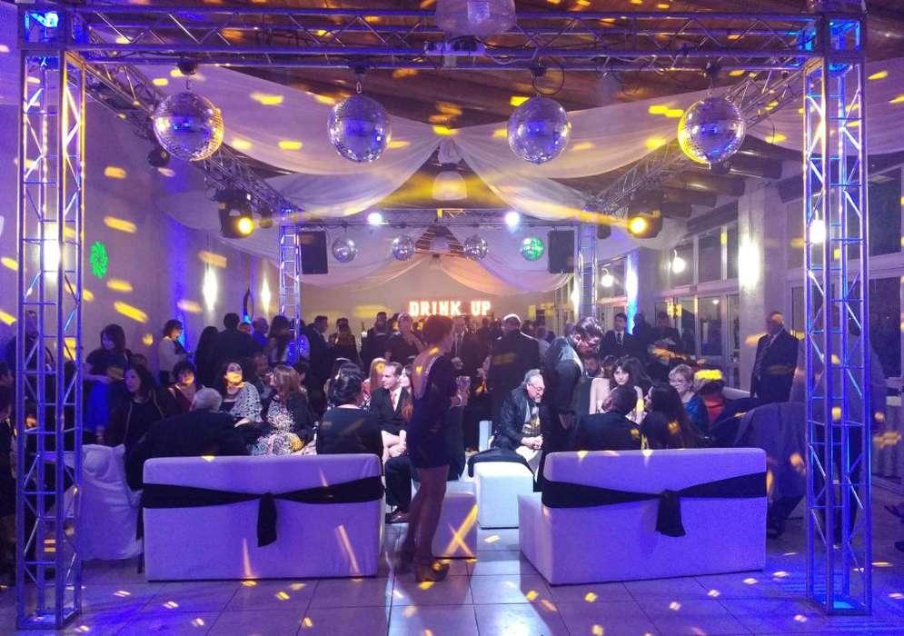Música para tu fiesta!! ICK Djs - Sonido e Iluminacion en Mendoza!