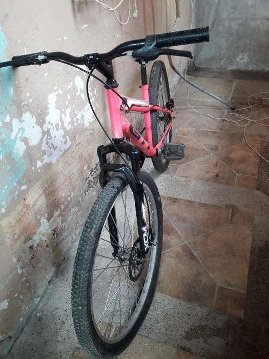 <strong>bicicleta</strong> Aro 26