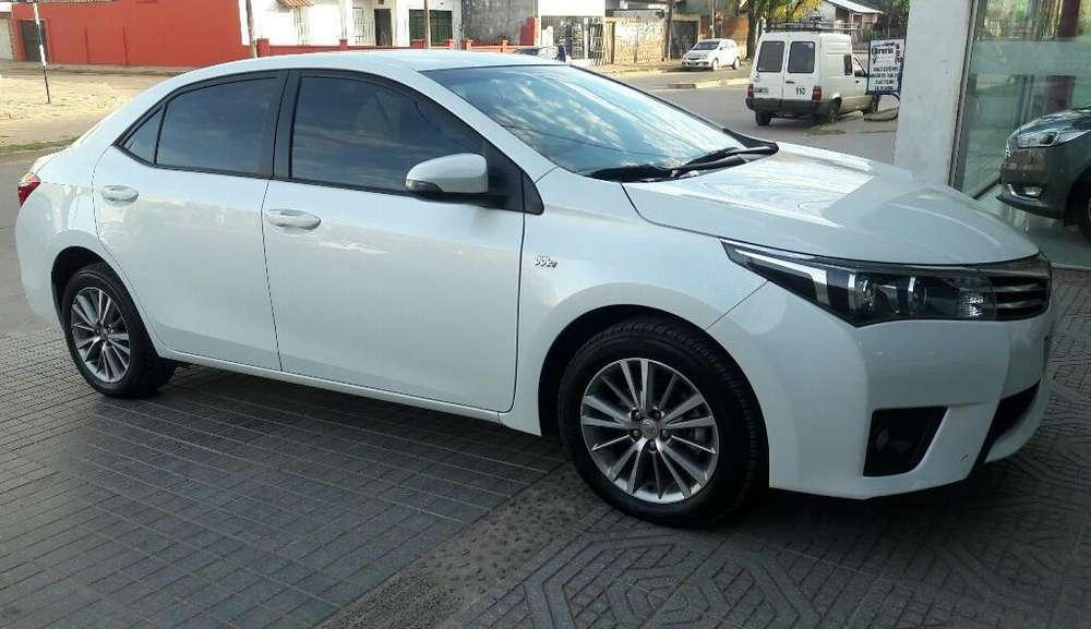 Toyota Corolla 2015 - 110000 km