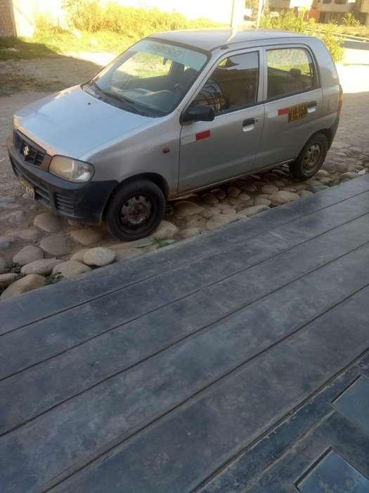 Suzuki Alto 2011 - 300000 km