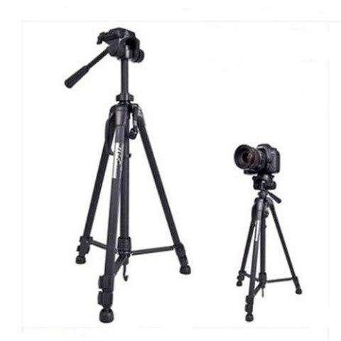 NUEVO Trípode Aluminio 1.70 metros mts Para camara Nikon P100 P500 P510 P520 P530 P600 B500 B700