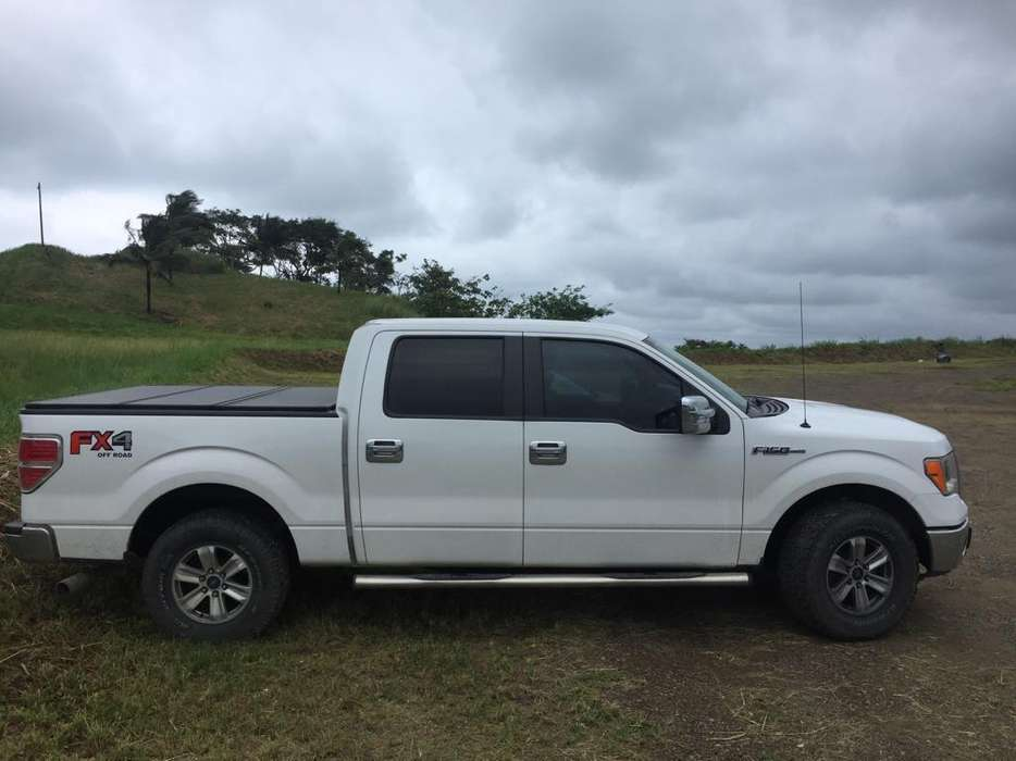 <strong>ford</strong> F-150 2011 - 232000 km