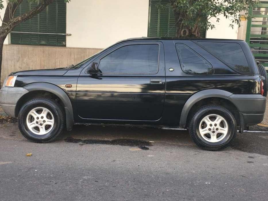 Land Rover Freelander 2002 - 202000 km