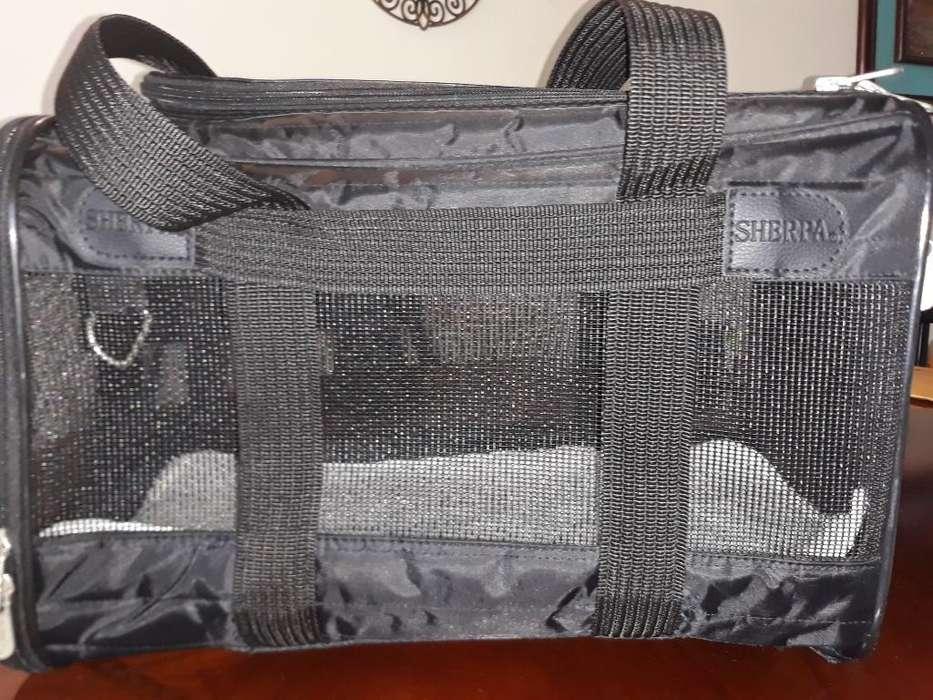 Porta Mascotas.maleta de Viaje