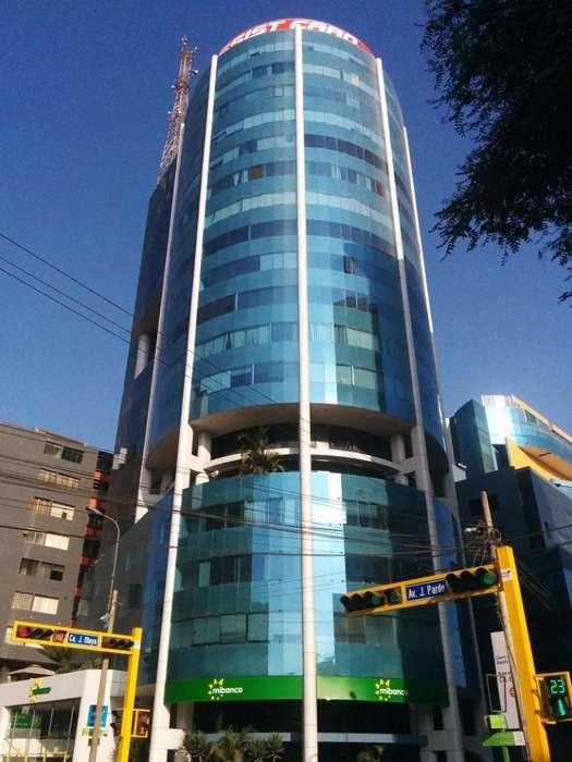 VENTA DE Excelente oficina en Centro Empresarial frente a parque Kennedy