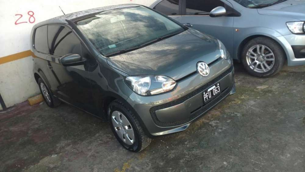 Volkswagen Up! 2015 - 85000 km