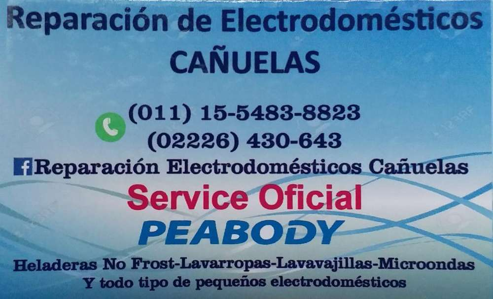 Service Heladeras No Frost E Inverter.