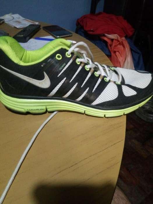 Nike Lunar Elite 2 Nuevas T 45 en Lomas