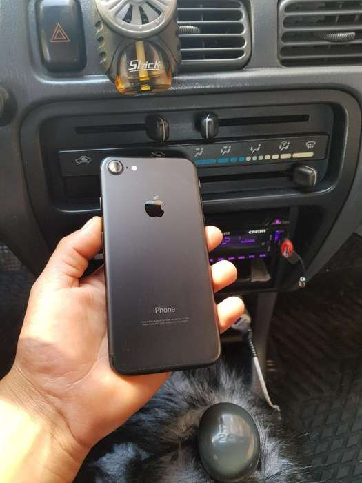 iPhone 7 32 G Estado 9.5 de 10