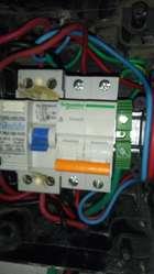 ELECTRICISTA HABILITADO CAT III