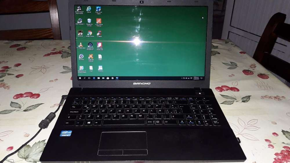 Notebook Bango 15 Pulg. I3