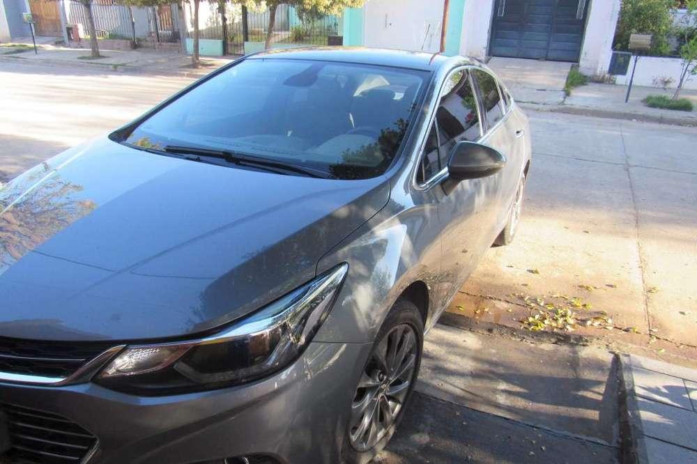 Chevrolet Cruze 2018 - 50000 km