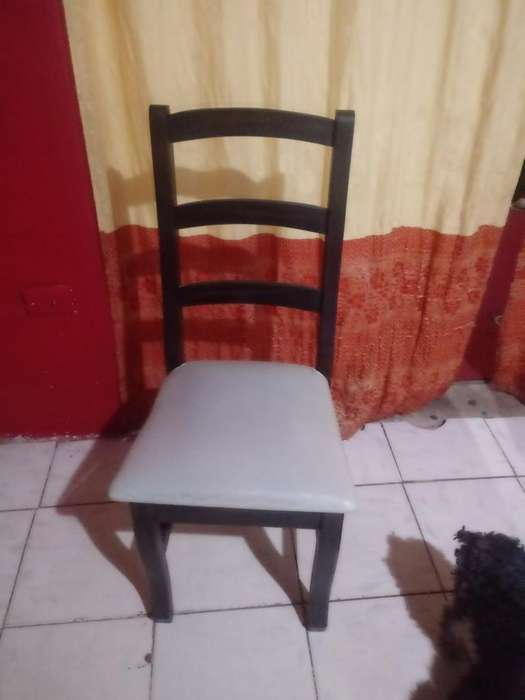 Vendo 5 <strong>silla</strong>s