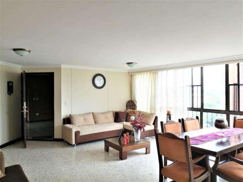Cod. VBINH-693 Apartamento En Venta En Cali El Limonar