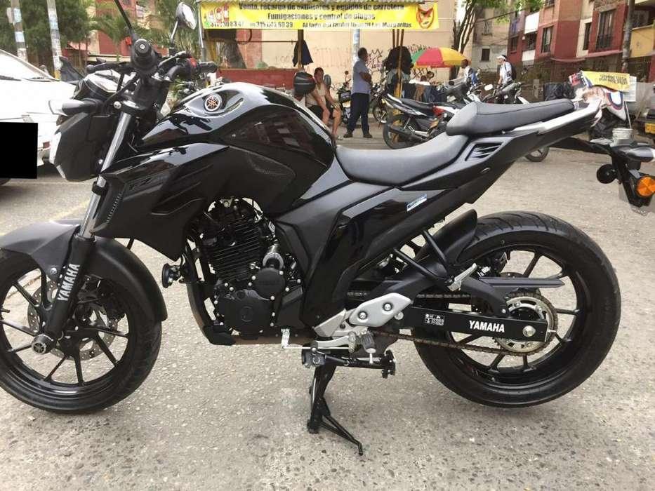 Yamaha Fz 250 Como <strong>nueva</strong>