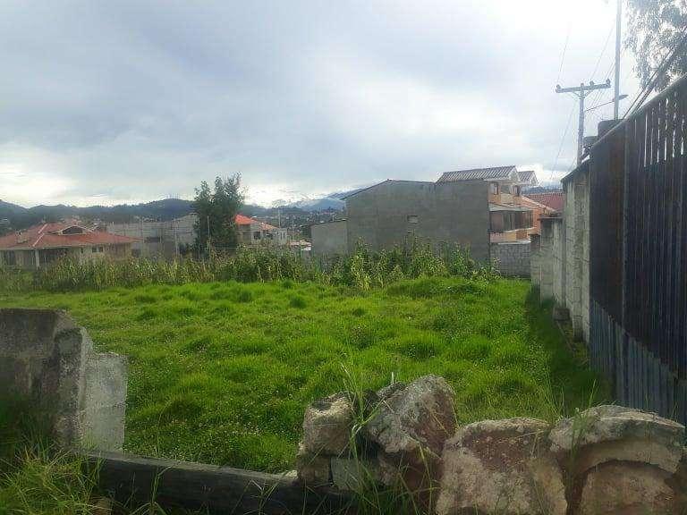 Terreno en Baguanchi sector Guncay a 4 minutos del Hospital IESS