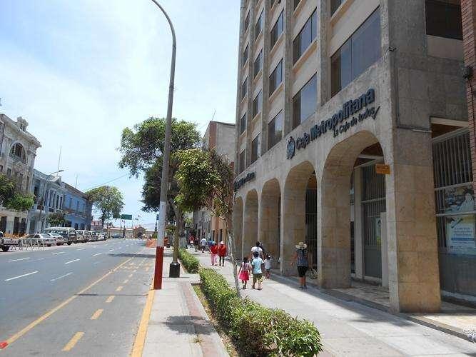 VENTA DE 02 LOCALES COMERCIAL AT. 687.73 M2 EN FRENTE A AV. SAENZ PEÑA CDRA 1- CALLAO