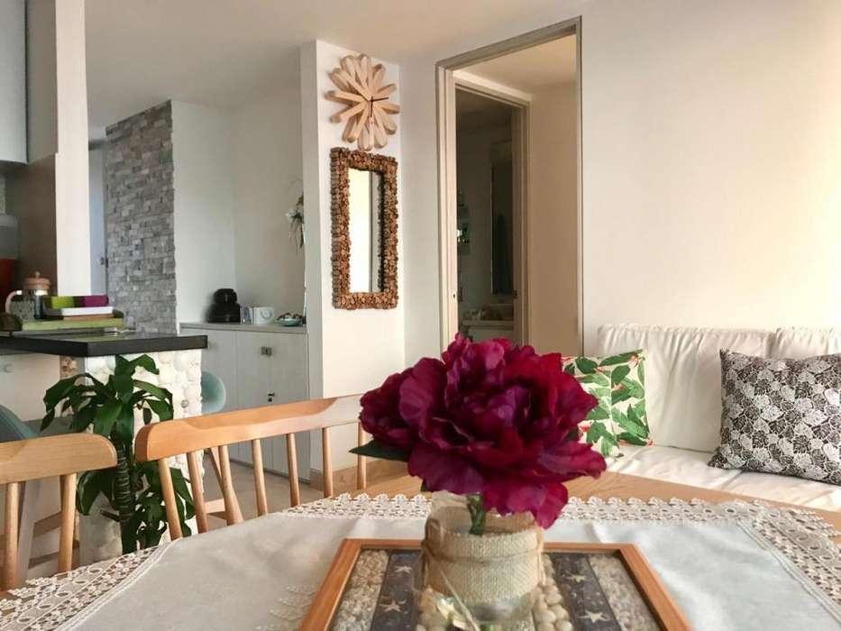 Apartamento Amoblado Zona Morros Cartagena - wasi_1252188