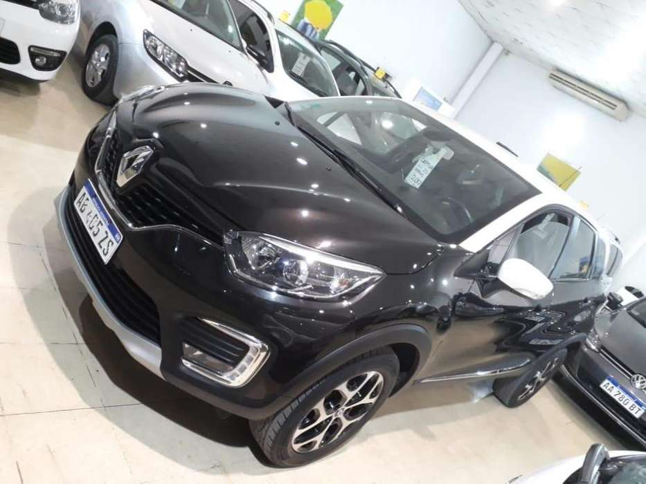 <strong>renault</strong> Captur 2017 - 56000 km