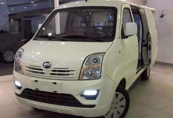 Lifan Foison Minivan 2019 - 0 km