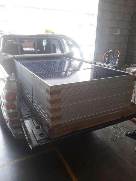 Panel Solar Policristalino 340w